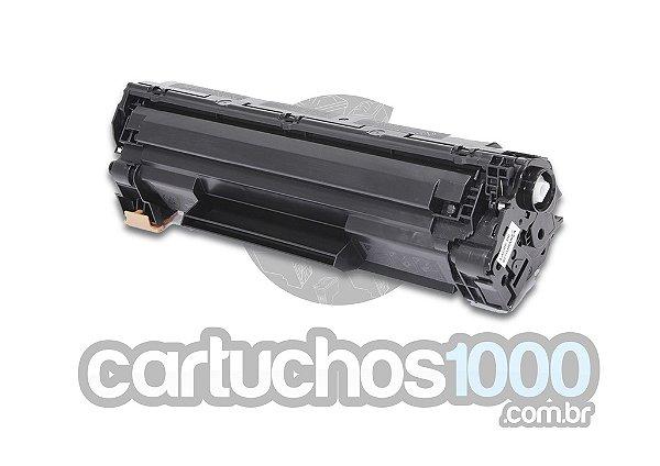 Toner HP CF 283A 83A  283/ M 127 FN M127FW M125 M 226 M202 M201 M225 / Compatível