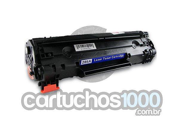 Toner HP CE 285A 285 A  85A/ P 1102 M 1210 M 1212 M 1130 M 1132 / Compatível