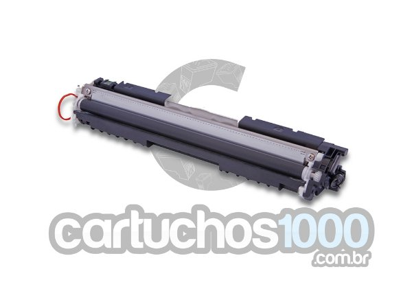 Toner HP CE 310 / CF 350 A 310 A 126 A / CP 1020 CP 1020 WN CP 1025 M 175 M 175 A / Compatível