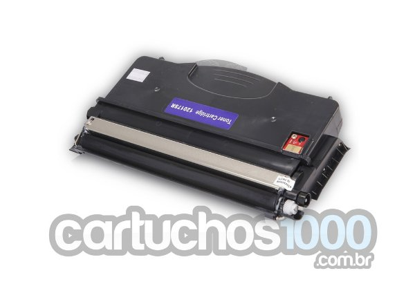 Toner Lexmark E120 E120N E 120 12018SL / Compatível