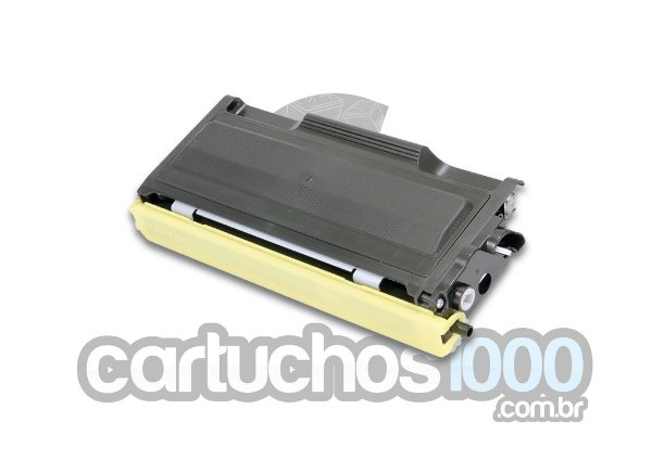 Toner Brother TN 350 TN350 / DCP 7010 HL2040 HL2070N MFC7220 MFC 7225N Intellifax-2820 / Compatível