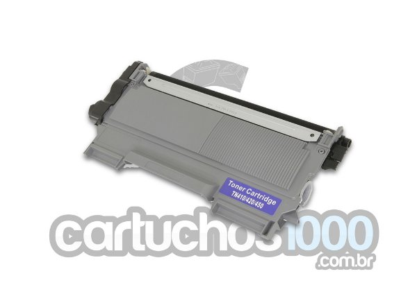 Toner Brother TN 410 / TN410 HL2130 HL 2240 HL2230 DCP 7055 MFC 7360N MFC7460DN/ Compatível