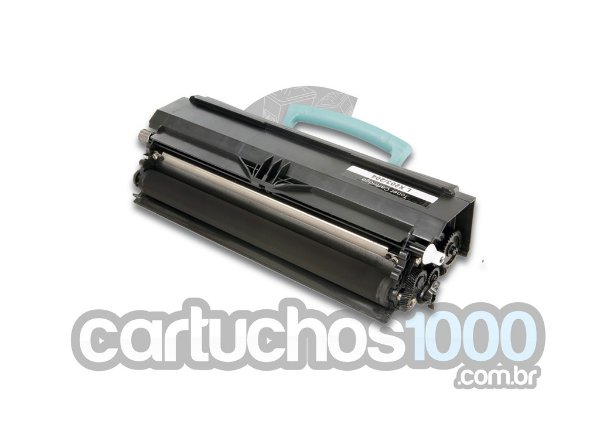 Toner Lexmark X203 X204 X203A11G / Compatível