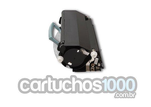 Toner Lexmark E260 E360 E460 260 360 460 / E260A11L  E260A21L / Compatível
