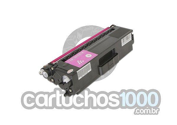 Toner Brother TN315 TN315M TN 315 M /HL4150 MFC9460 HL4140 MFC9970 HL4570 MFC9560/ Compatível/ Magenta
