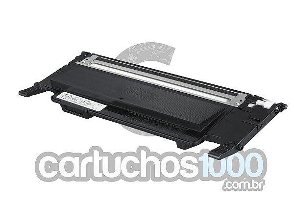 Toner Samsung CLT-K407S 407S 407 / CLP 320 CLP 325 CLX 3185 CLP 320N CLP 325W CLX3185N / Compatível/ Preto