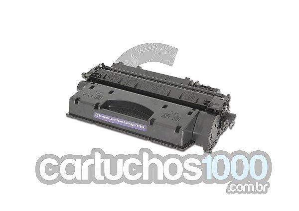 Toner HP CF280X 280 CF 280 X / M401 M 401 M425 M 425 M401DW M401DN M401DNE M425DN / Compatível