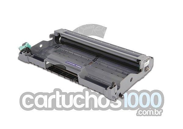 Cartucho de Cilindro Brother DR 420 DR 410 DR 450 / TN 420 TN 410 TN 450  HL2270DW HL2130/ Compatível