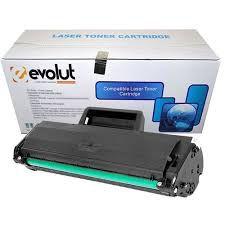 TONER COMPATÍVEL COM SAMSUNG MLT-D101S   ML2160 ML2165 ML2161 SCX3400 SCX3401   EVOLUT 1.5K