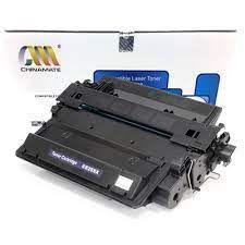 TONER COMPATÍVEL COM HP CE255X CE255XB   P3015N P3015D P3015DN P3015X M525F   CHINAMATE 12.5K