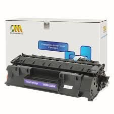 TONER COMPATÍVEL COM HP CE505A   P2050 P2035 P2055 P2035N P2055N P2055X P2055DN   CHINAMATE 2.7K
