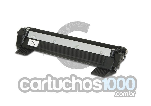 Toner Brother TN-1060 TN1060 TN 1060 / DCP-1512R DCP1512R HL1112 HL-1112 / Compatível
