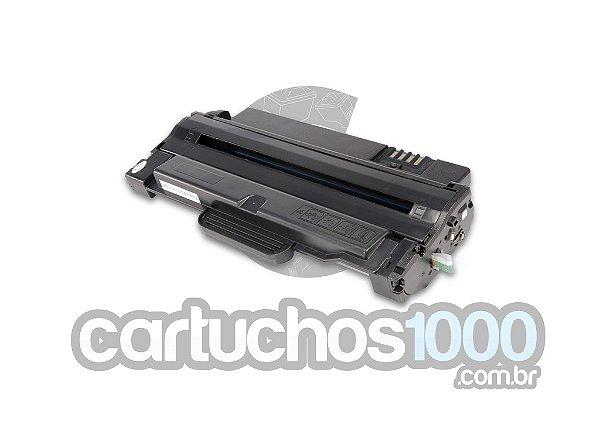 Toner Samsung SCX 4600 4600 SCX4623/ ML1910 ML1915 ML2525 ML2580 /D105S D105L/Compatível