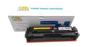 CARTUCHO DE TONER COMP HP CF403X MAGENTA 2.3K EVOLUT