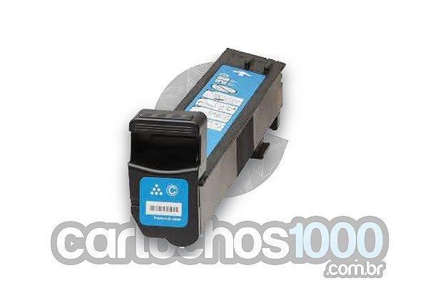 Toner HP CB 381 A  381 /  CP 6015  CM 6040 / Ciano / Remanufaturado
