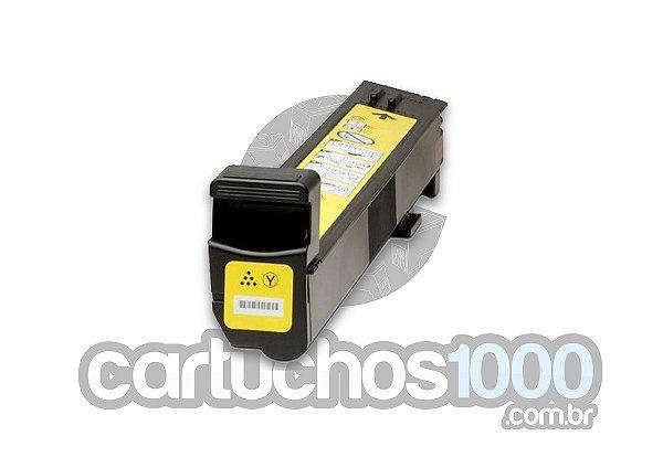 Toner HP CB 382A 382 / CP 6015 CM 6040 / Amarelo/ Remanufaturado