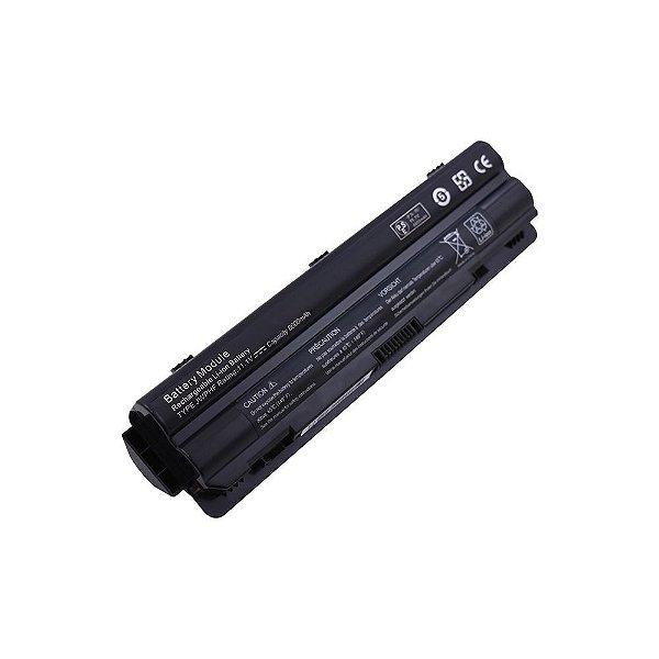 Bateria Compativel Dell Xps 14 L401x 15 L501x L502x 6600mah
