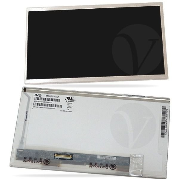 Tela Notebook Philco 10a-10b-10c-10d M101nwt2 B101aw03 Hsd1