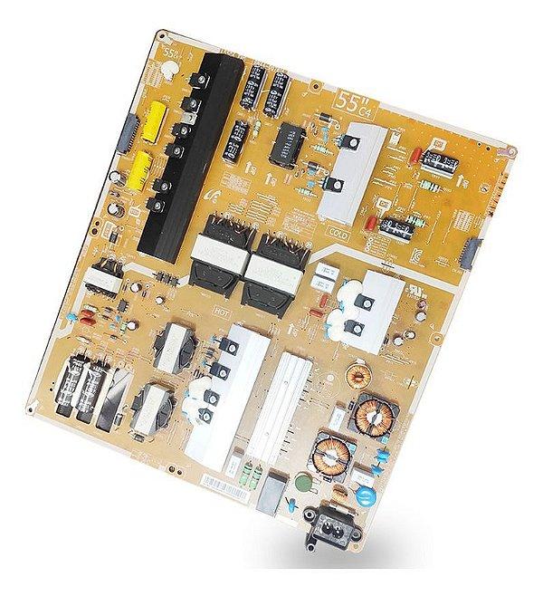 Placa Fonte Samsung Modelo Un55hu7200 Código Bn44-00781a