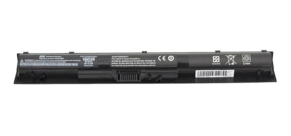 Bateria Hp Pavilion Ki04 Nova