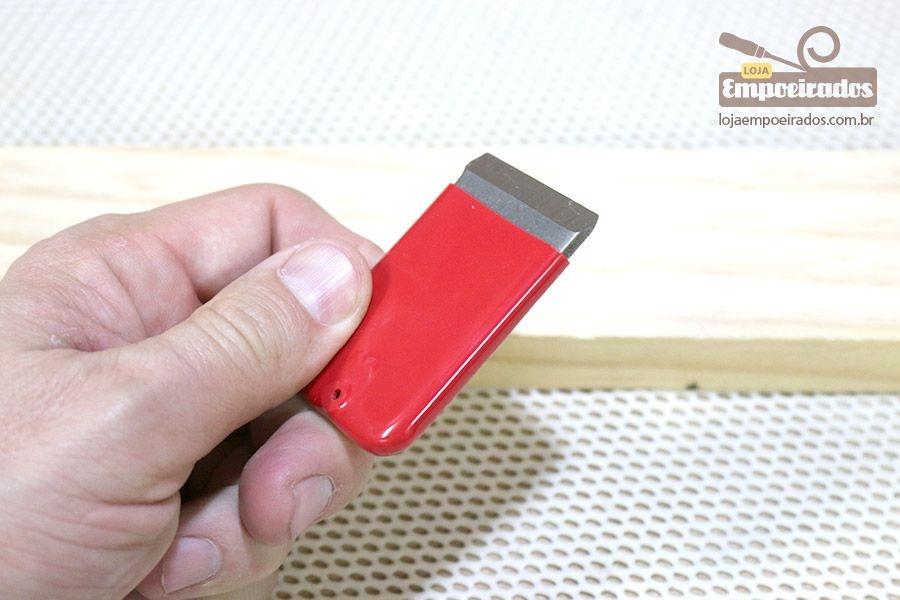 Mini Plaina Japonesa Tsune - 36mm [SL-36]