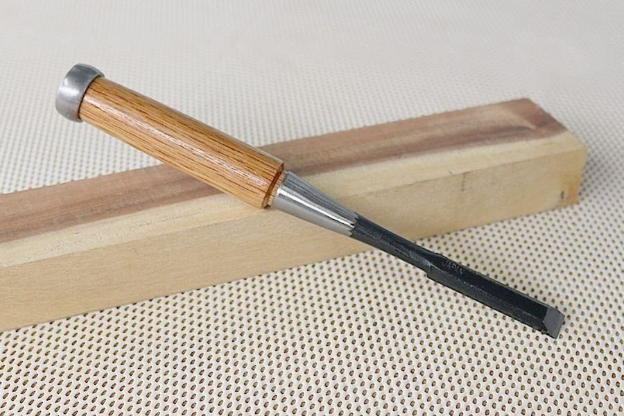 Formão Japonês para Madeira TopMan Chisel - 18mm