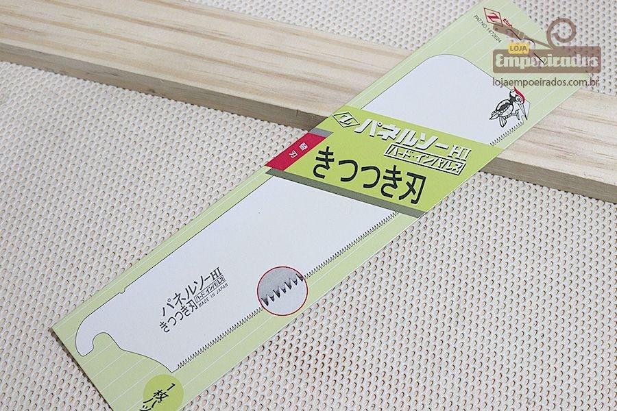 Lâmina de Reposição para Serrote Panel Piercing H-240 Z-SAW - 240mm [Pica-Pau]