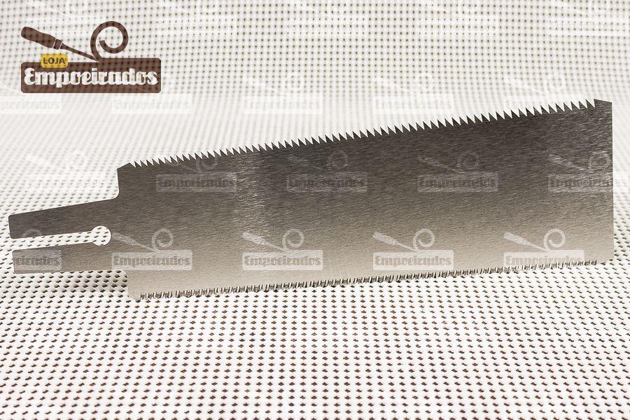 Lâmina de reposição para Serrote Japonês Ryoba 240mm - X-Saw