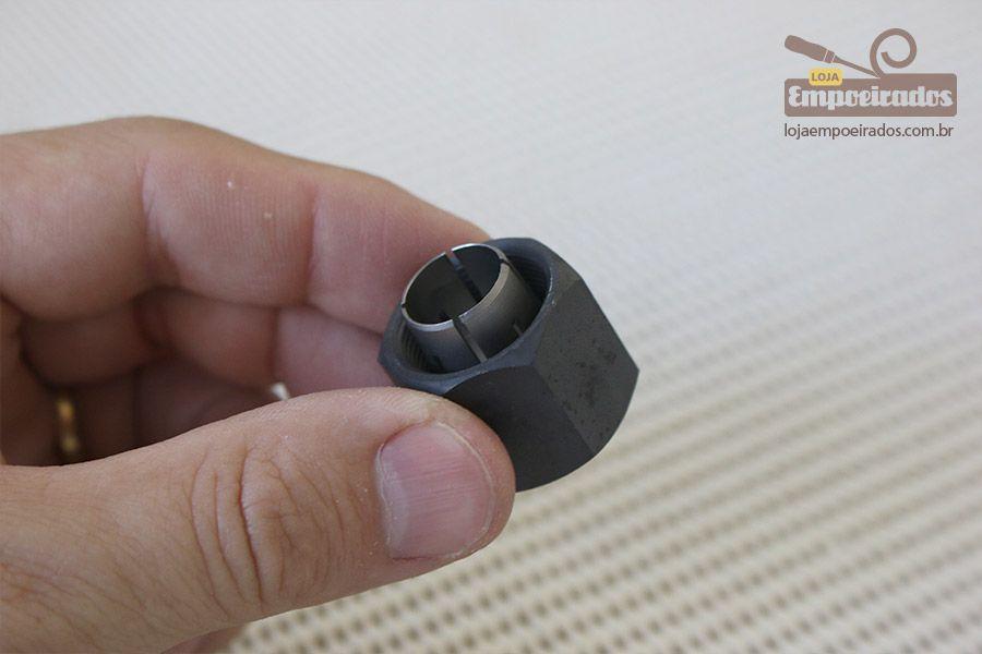 Pinça para Tupia 12mm - Bosch [603]