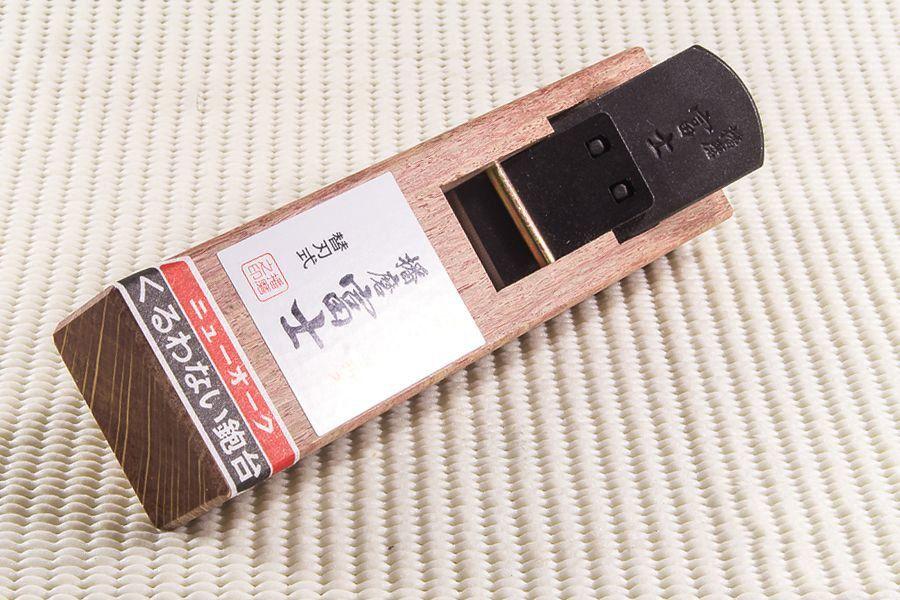 Plaina Japonesa 30mmx165mm c/ lâmina descartável