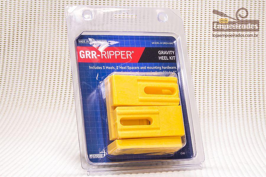 Acessório de segurança para GR100 e GR200 Gravidade - MicroJIG [GRGH-040]