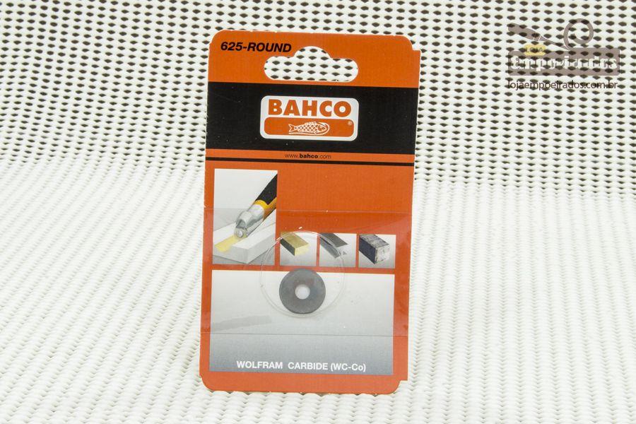 """Lâmina para raspador Bahco 625 formato """"Redondo"""""""