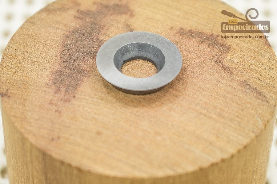 Inserto Circular para Formão - Manrod MR-20202-INS