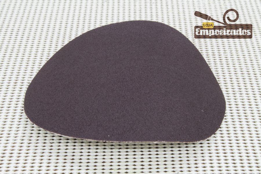Disco de Lixa para Lixadeira Manrod MR-42 Ø200mm - Grão 80