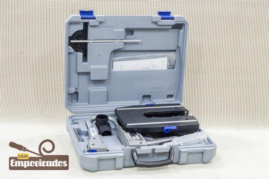 Moto-Saw Dremel - Tico-Tico de Bancada - 220V