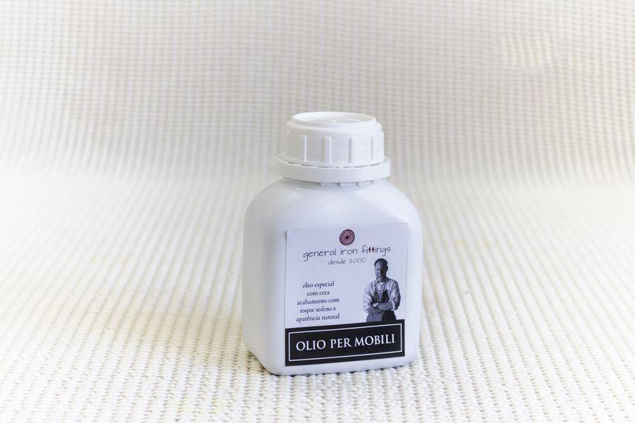 Olio per mobili - 250ml
