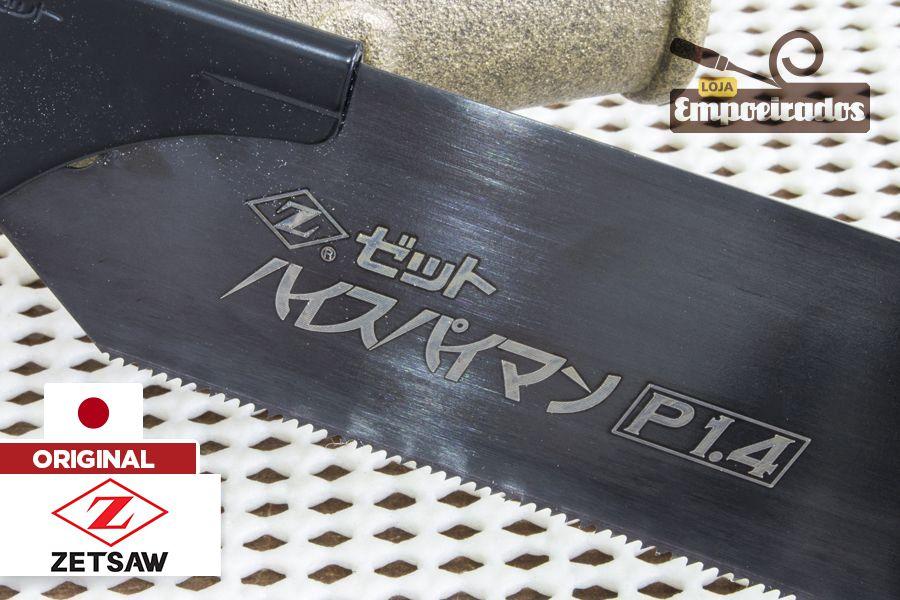 Lâmina de Reposição para Serrote Japonês Utilitário ZetSaw Metais - 225mm