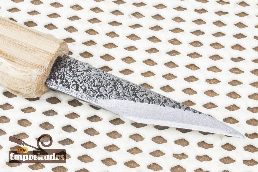 Faca Japonesa Yoko para Escultura - Ikeuti
