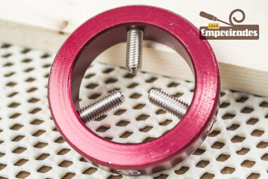 Limitador para Fresa Caneco 35mm - LCM