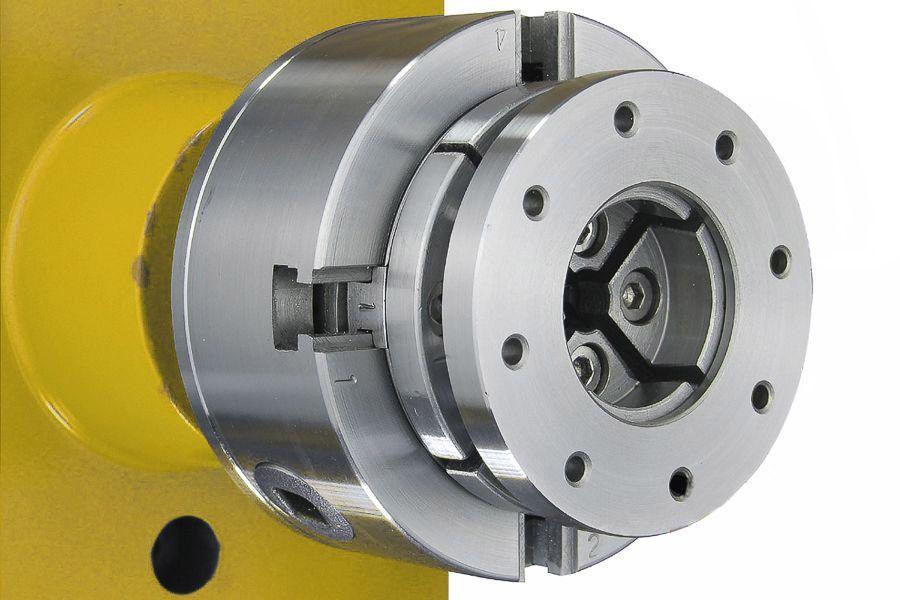 Disco para fixação com Fuso para placa MR-2877/89 - Manrod MR-2877/89.FP