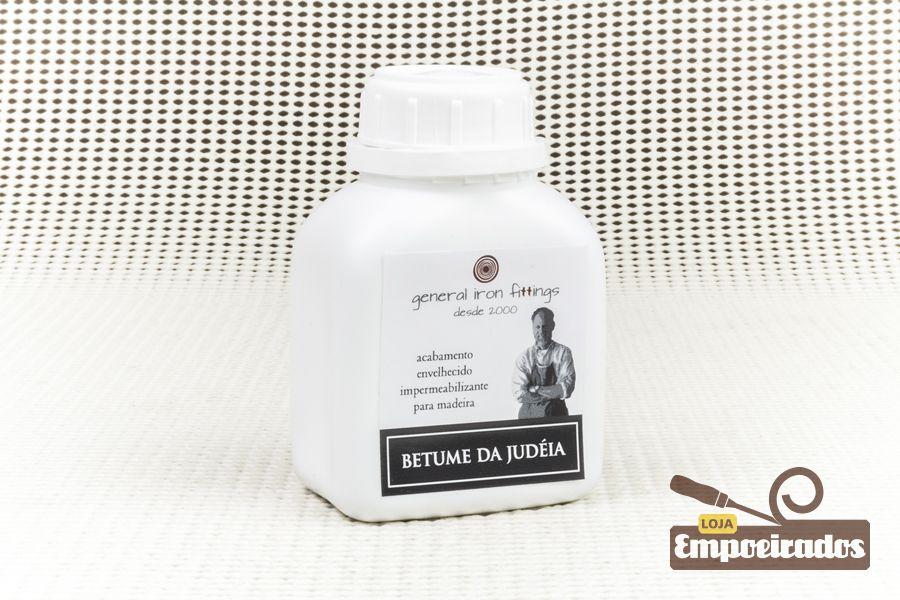 Betume da Judeia - 250ml