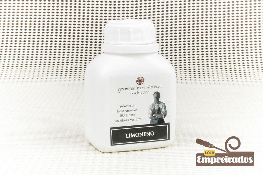 Limoneno - 250ml
