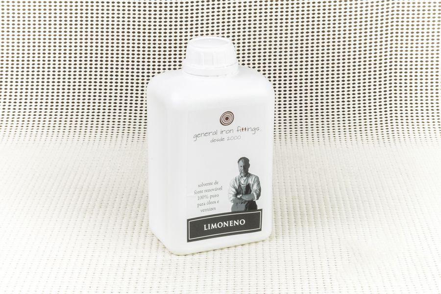 Limoneno - 1 litro