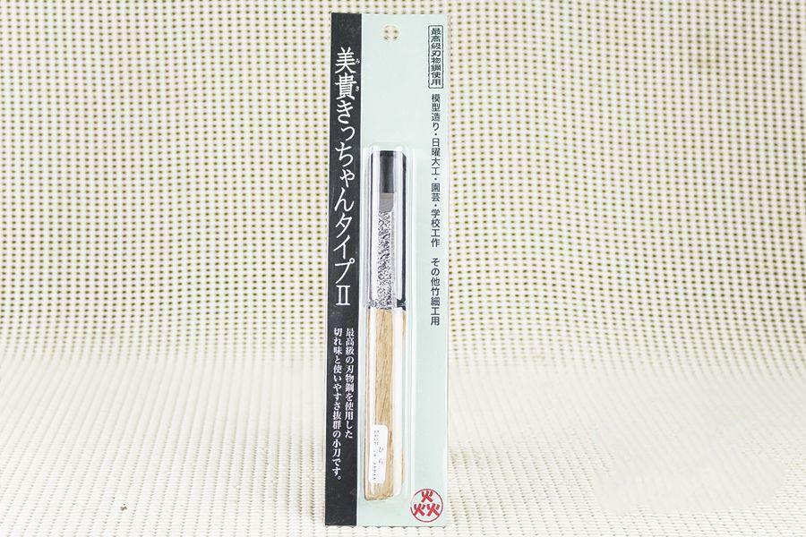 Formão Japonês para Escultura Hira - Ikeuti