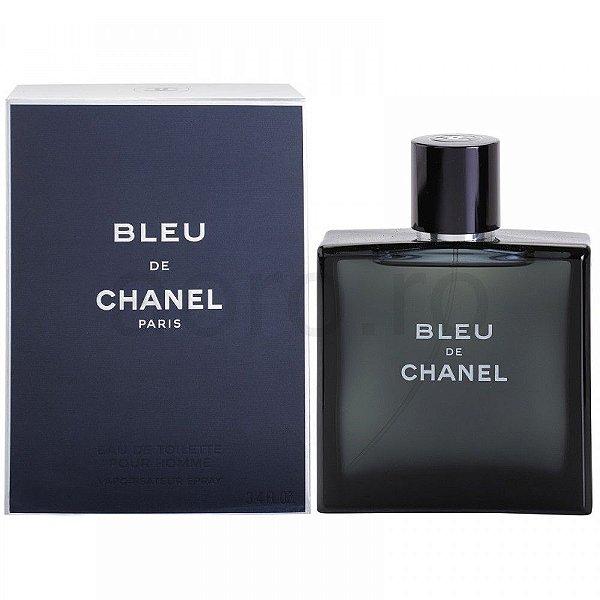 Perfume Chanel Bleu Masculino