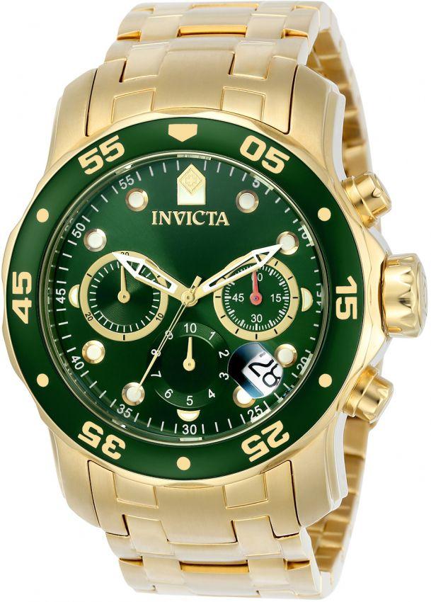 Relógio Invicta Pro Diver 0075