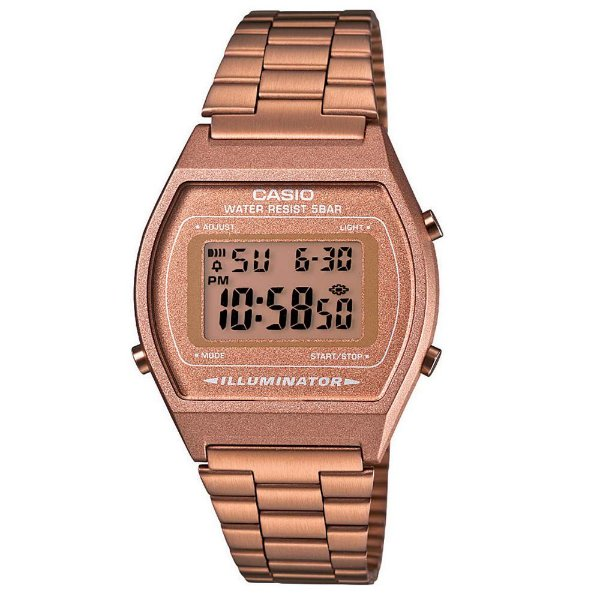 d7214940af8 Relógio Casio Vintage B640 W5A - Arena