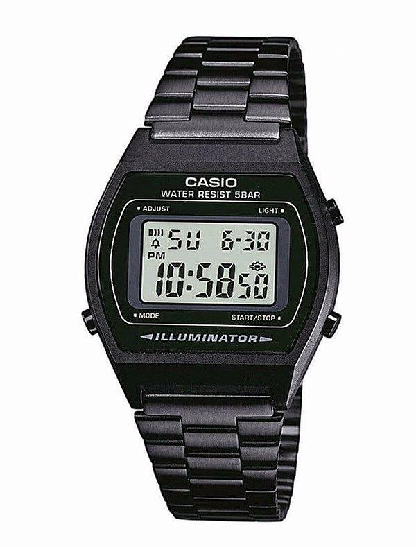50a8e848362 Relógio Casio Vintage B640 WB1A - Arena
