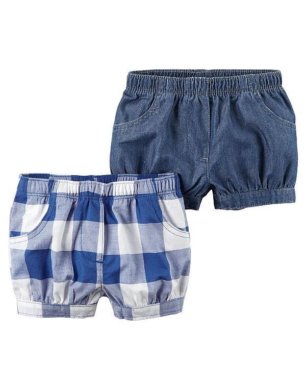 F9- Kit-2 shorts-Carter's