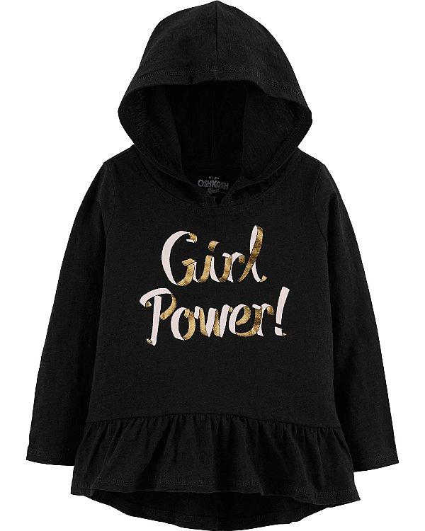 G1- Túnica GirlPower-OshKosh